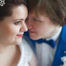 Wedding photographer Ilya Popov (Ilyapopov). Photo of 14.05.2017