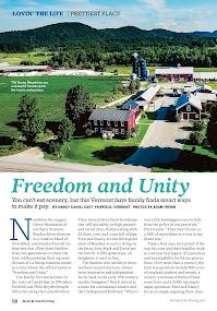 Farm and Ranch Living- screenshot thumbnail