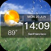 Weather Forecast - Local Weather Live & Radar
