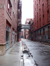 Photo: known only 10 years ago as the last frontier of Manhattan