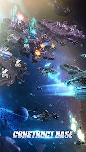 Galaxy Battleship