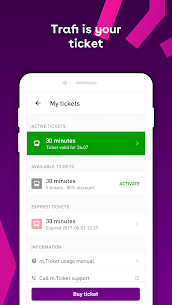 Trafi – Most connected Transport App 3