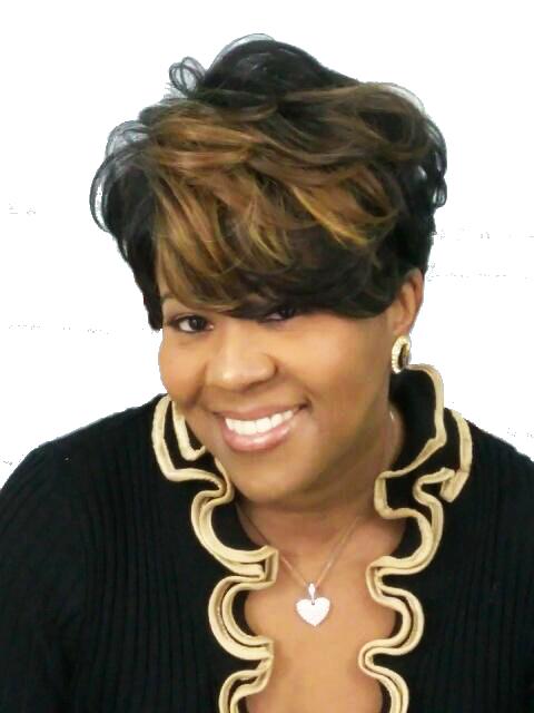 Linda Chatmon of Contracts and Grants, LLC
