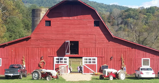 Barn Star Weddings & Events