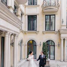 Wedding photographer Sasha Dzheymeson (Jameson). Photo of 24.02.2018