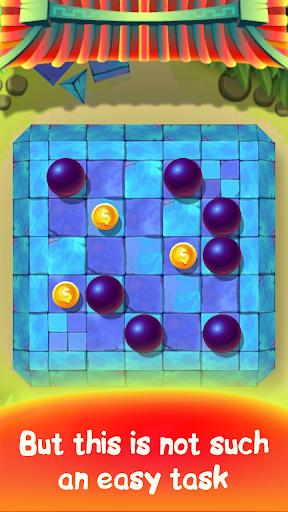 Smash Balls: slide puzzle 0 9 19 Cheat MOD APK - Game Quotes