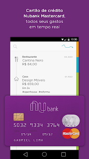 Nubank screenshot 00