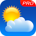 Weather Pro - The Most Accurate Weather App icon