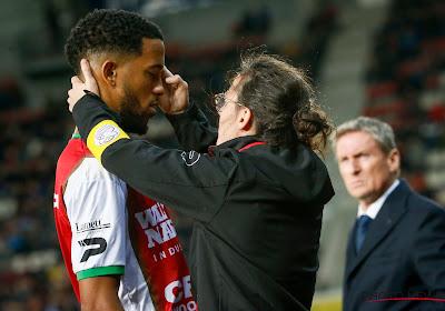 """""""Willen Club Brugge punten afpakken"""": Dury en De fauw blikken terug én vooruit, serieuze domper voor Marvin Baudry"""