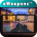 Gun Camera 3D Weapon Simulator Icon