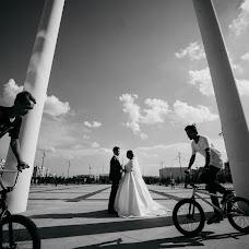 婚礼摄影师Suyundyk Balapanov(Siko)。18.07.2018的照片