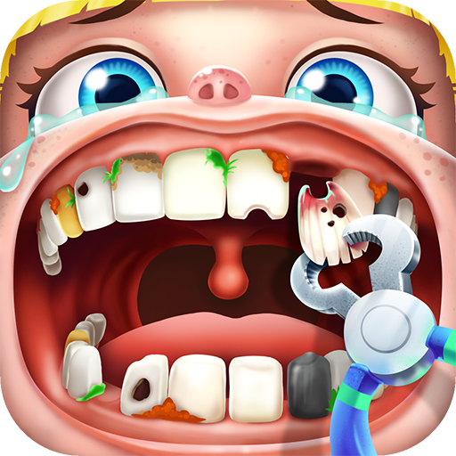 Mad Dentist (game)