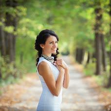 Wedding photographer Vladimir Garbar (VLADIMIRGARBAR). Photo of 02.10.2014