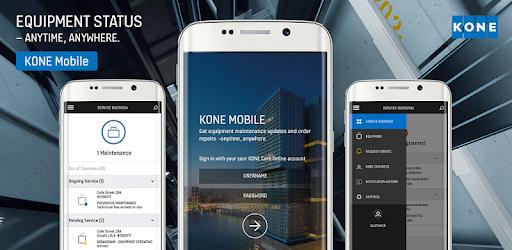KONE Mobile - Apps on Google Play