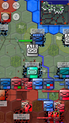D-Day 1944 (free) filehippodl screenshot 9