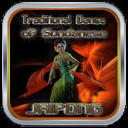 Jaipong - Traditional Dance of Sundanese
