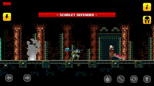 Dark Rage cheat screenshots 1