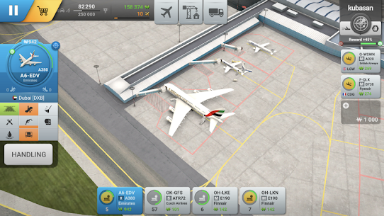 World of Airports Mod Apk Download For Android and Iphone 6