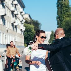 Wedding photographer Andrey Markelov (MarkArt). Photo of 06.03.2015