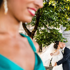 Wedding photographer Danilo Sicurella (danilosicurella). Photo of 05.04.2018