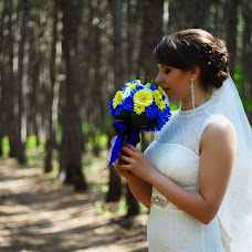 Wedding photographer Kseniya Bondarenko (Ksenon). Photo of 09.06.2014