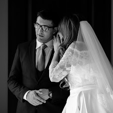 Wedding photographer Eldar Gurtuev (ElGuru). Photo of 01.10.2017