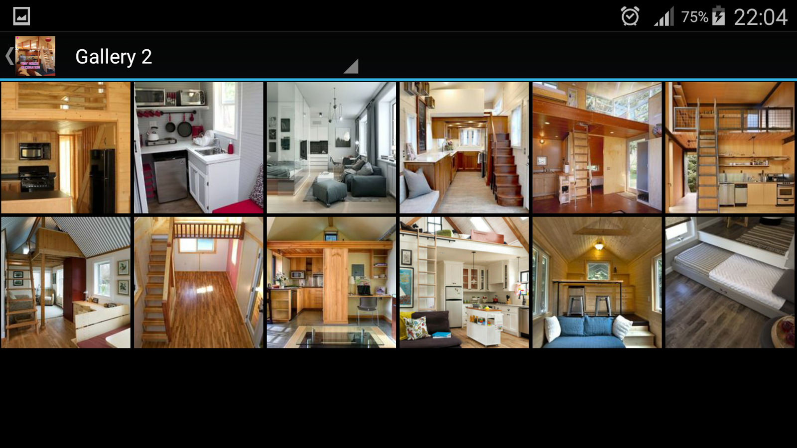 Tiny Houses Android Apps on Google Play