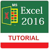 Learn MS Excel 2016