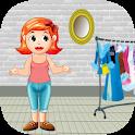 Fashion Clothes Designer - Tailor Shop icon