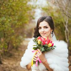 Wedding photographer Natalya Egorova (Nataliii). Photo of 11.11.2016