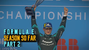 Formula E Season So Far Part 2 thumbnail