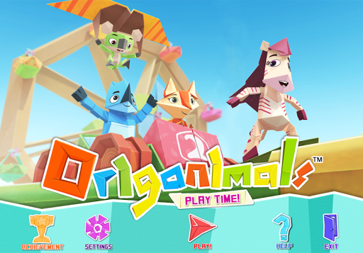 Origanimals Play Time Lite
