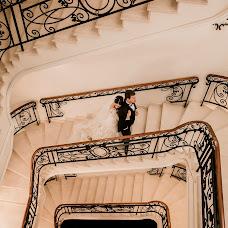Wedding photographer Elida Gonzalez (Eli170). Photo of 07.11.2018