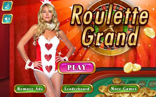 Roulette Grand Casino Free
