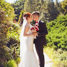 Wedding photographer Katerina Berzleva (Alykarda). Photo of 25.08.2015