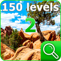 Find Differences 150 levels 2 icon