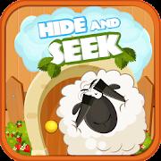 Hide and seek for kids - hidenseek for family!