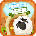 Hide and seek - Game for kids icon