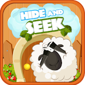 Hide and seek for kids - hidenseek for family!