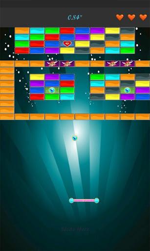 Bricks Breaker Classic screenshot 16