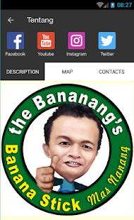 The Bananang'S - náhled