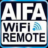 AIFA WIFI Remote Control (EN)