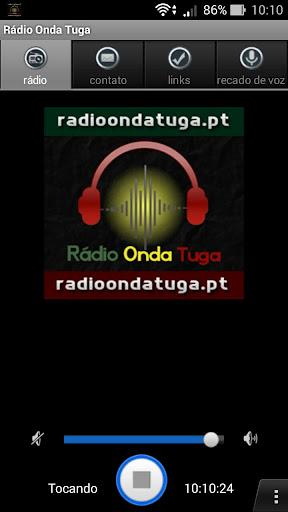 Radio Onda Tuga