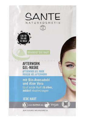 Ansiktsmask - afterwork