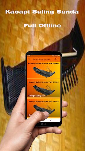 Suling Sunda Mp3 : suling, sunda, Download, Kacapi, Suling, Sunda, Cianjuran, Android, STEPrimo.com
