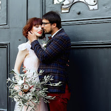 Wedding photographer Elena Grishay (Ellenka). Photo of 27.05.2016