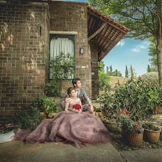 Wedding photographer Siripong Lamaipun (c4dart). Photo of 07.06.2017