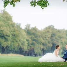 Wedding photographer Petr Petrovskiy (fartovuy). Photo of 11.09.2015