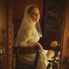Wedding photographer Oksana Yakubiv (oksanaiakubiv). Photo of 10.09.2015