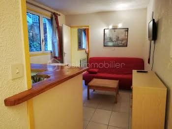 appartement à Luz-Saint-Sauveur (65)